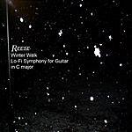 Reese Winter Walk Lo Fi Symphony For Guitar In C Major