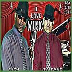 Tech I Love Music