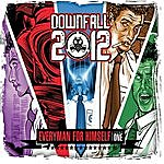 Downfall 2012 Everyman For Himself Issue One
