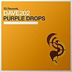 Dave202 Purple Drops