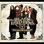The Black Eyed Peas Don't Phunk With My Heart (International Version)