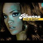 Rihanna Pon De Replay (Int'l 2 Trk - Cardboard Wallet)