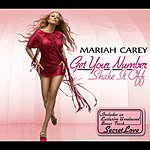 Mariah Carey Get Your Number (Int'l 2 Trk)