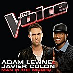 Adam Levine Man In The Mirror (The Voice Performance)
