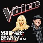Christina Aguilera Beautiful (The Voice Performance)