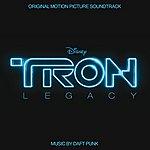 Daft Punk Tron: Legacy (International Version)