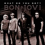 Bon Jovi What Do You Got?