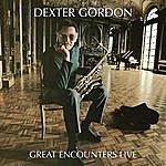 Dexter Gordon Great Encounters Live