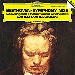 Los Angeles Philharmonic Orchestra Beethoven: Symphony No.5 In C Minor, Op. 67