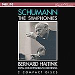 Royal Concertgebouw Orchestra Schumann: The Symphonies (2 Cds)
