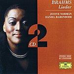 Jessye Norman Brahms: Lieder
