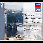 Lynn Harrell Brahms/Mendelssohn: Cello Sonatas (2 Cds)