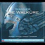 Birgit Nilsson Wagner: Die Walküre (3 Cds)