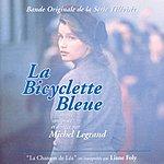 Liane Foly La Bicyclette Bleue