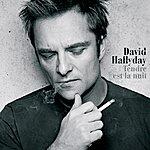 David Hallyday Tendre Est La Nuit