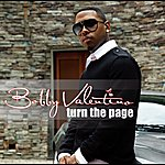 Bobby V. Turn The Page