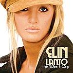 Elin Lanto I Won't Cry (International Version)