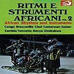 Unknown African Rhythms And Instruments, Vol. 2: Ritmi E Strumenti Africani