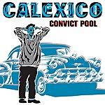Calexico Convict Pool