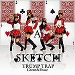 Sketch Trump Trap