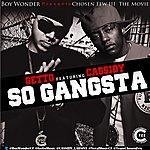 Getto Keepin It Gangsta (Feat. Cassidy)