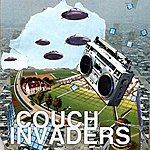 Flatwound Couch Invaders