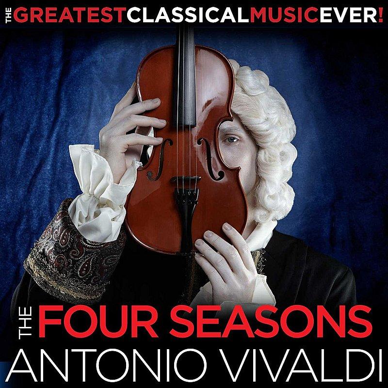 antonio valvaldi the four seasons review