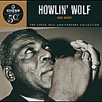 Howlin' Wolf His Best