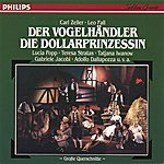 Symphonie-Orchester Graunke Zeller: Der Vogelhändler (Qs) - Fall: Die Dollarprinzessin (Qs)