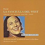 Renata Tebaldi Puccini: La Fanciulla Del West (2 Cds)