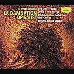 Anne Sofie Von Otter Berlioz: La Damnation De Faust (2 Cd's)