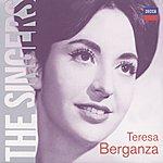 Teresa Berganza Teresa Berganza
