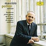 Maurizio Pollini Beethoven: Piano Sonatas Op.27 No.1 & 2, Op.31 No.2 & Op.53 (Cd 4)
