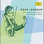 Hans Rosbaud Hans Rosbaud - The Complete Recordings On Dgg