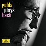 Friedrich Gulda Gulda Plays Bach