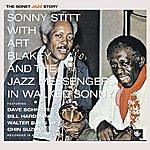 Sonny Stitt In Walked Sonny