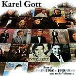 Karel Gott Best Of 1968-1998 Vol.1