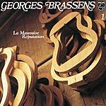 Georges Brassens La Mauvaise Reputation-Volume 1