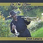 Don Lewis On The Other Side Of Town