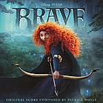 Cover Art: Brave