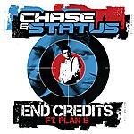 Chase & Status End Credits (Esingle)