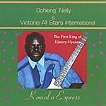 Ochieng Nelly Komala Express