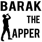 Barak Barak The Rapper Ep