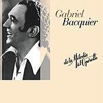 Gabriel Bacquier De La Melodie A L'operette