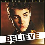 Cover Art: Believe (Deluxe Edition)
