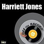 Off The Record Harriett Jones - Single