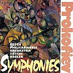 Czech Philharmonic Orchestra Prokofiev: Symphonies Nos 1 - 7
