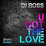 DJ Ross U Got The Love Feat. Sushy (Restylers Remixes)