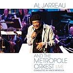 Al Jarreau Al Jarreau And The Metropole Orkest - Live (Live From Theater Aan De Parade, Den Bosch, Netherlands/2011)