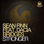 Sean Finn Stronger